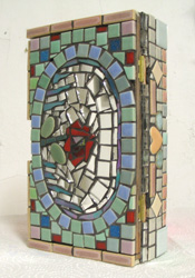 Mosaic Class Workshop