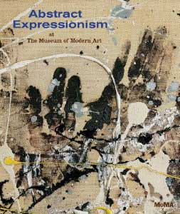 Abstract Expressionism MOMA